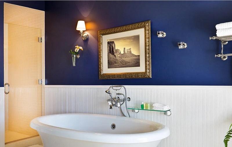 farba do malowania łazienki