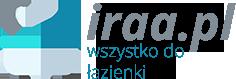 iraa_logo - wyposażenie łazienki