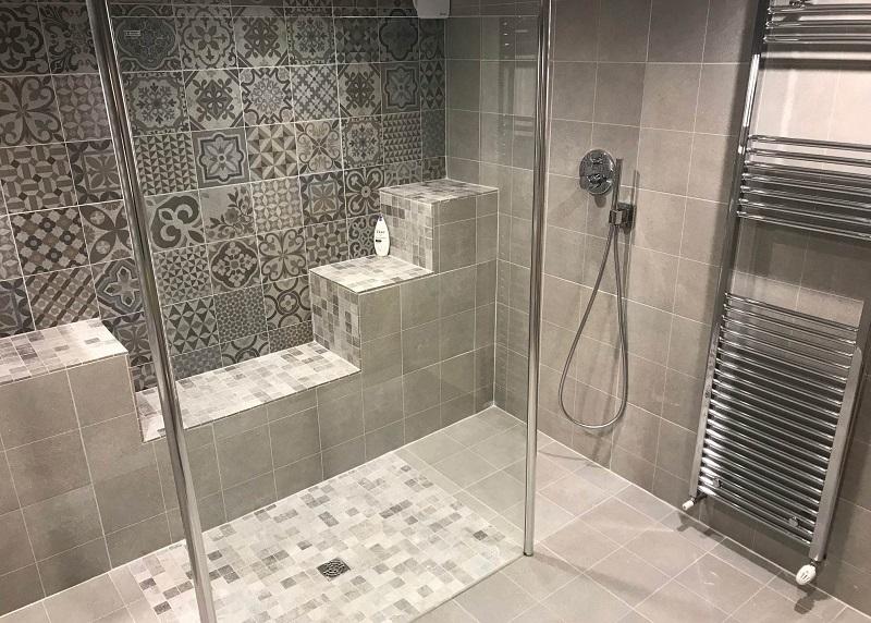 Płytki do łazienki