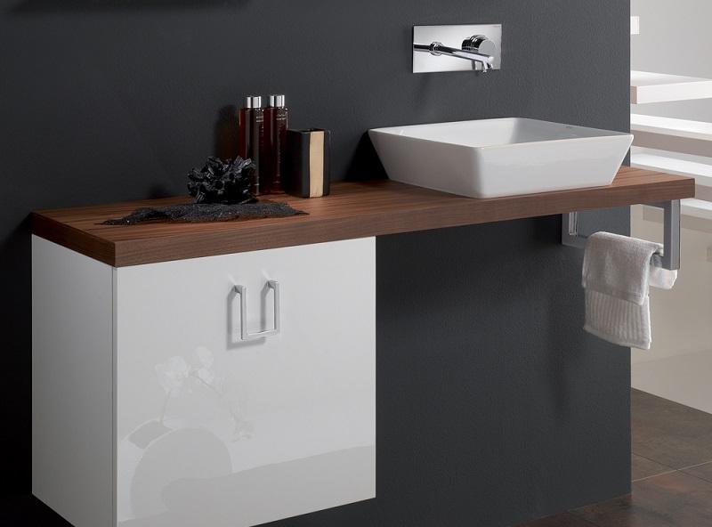 umywalka łazienkowa z szafką