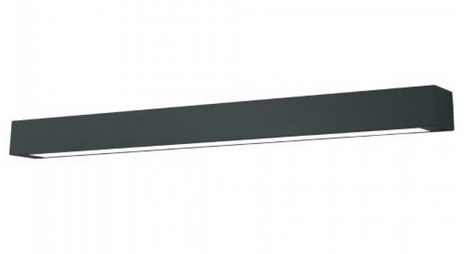 Listwa belka oświetleniowa iBros LP-7001/1C 93 Light Prestige, natynkowa lampa sufitowa