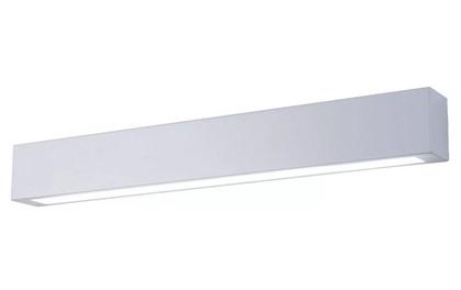 Lampa sufitowa iBros LP-7001/1C 63 Light Prestige, natynkowa listwa belka oświetleniowa