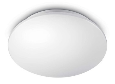 Plafon Philips Parasail LED 34345/31/P0, lampa sufitowa barwa biała