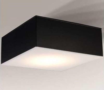 Plafon Shilo 8012/GX53 Zama, oprawa lampy sufitowej