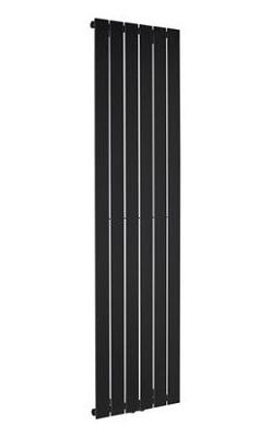 Grzejnik łazienkowy Equation Vertical 1650×450 mm, drabinka ścienna
