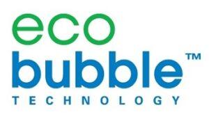 Funkcja Eco Bubble w pralkach Samsung - dzięki technologii bąbelkowej brud usuwany jest znacznie szybciej, co przekłada się również na oszczędności w zużyciu wody.