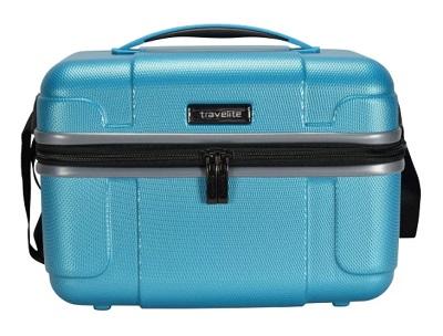 Kuferek kosmetyczny Travelite Vector 2.0, rozmiar 36 x 20 x 27 cm