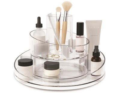 Kosmetyczny organizer łazienkowy Umbra Cascada