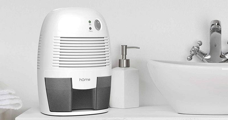 Jaki osuszacz powietrza najlepszy do łazienki? Poradnik zakupowy i Ranking osuszaczy powietrza.