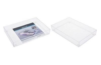 Tacka pojemnik kosmetyczny Eleganza o wymiarach 32 x 21,5 x 5 cm