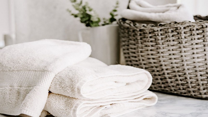 Pranie i suszenie ręczników – jak to zrobić prawidłowo?