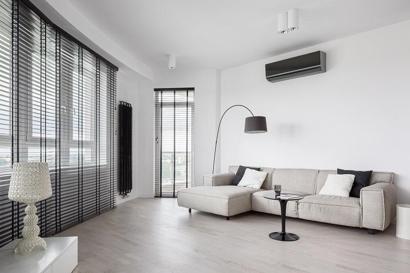 Klimatyzator do domu i mieszkania