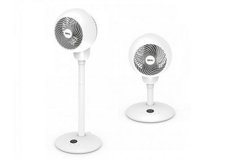Wentylator 2w1 Ideal Fan 1 na biurko i podłogę